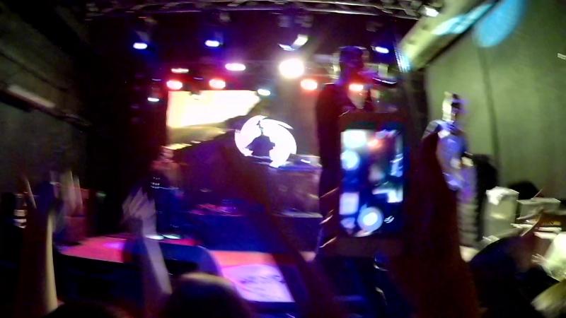 Obladaet - Downshifting [Live Концерт. Екатеринбург. Свобода Концерт Холл 30.04]