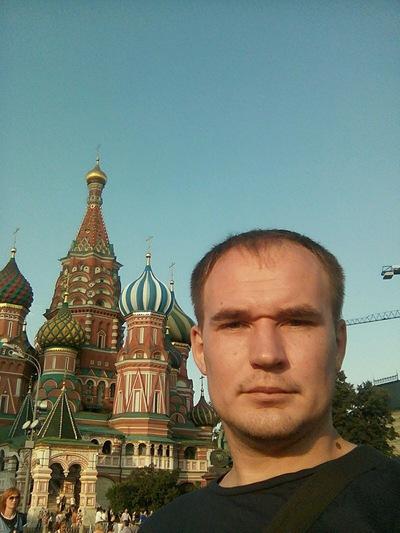 Михаил Мокшин