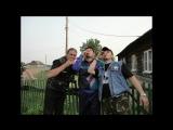 Байкеры. Поездка в Агинское на День молодежи 23-24.06.2012