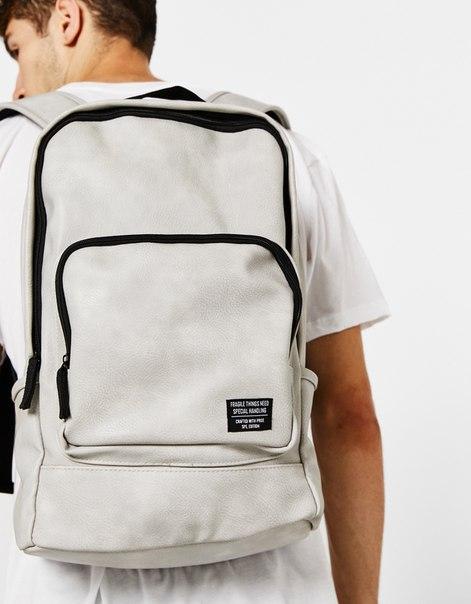 Рюкзак квадратной формы