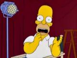 Гомер Симпсон: