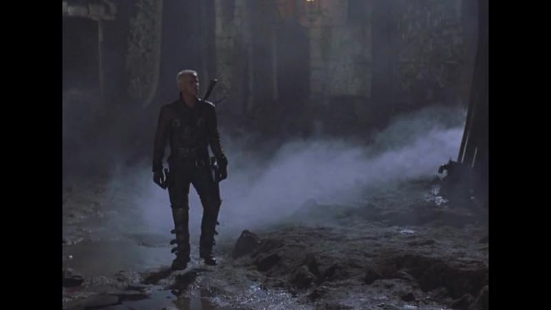 Беовульф (1999) (Историческое Фентази от Грэм Бейкера) (Beowulf)