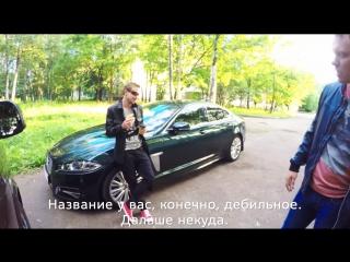 Полицейский с Рублевки - Полиционеры