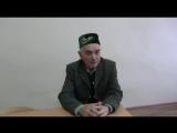 Авылыбыз аксакалы - Илсур абый Шакиров