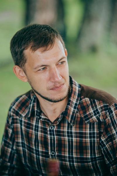 Александр Буйлов