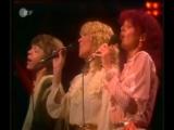 ABBA Summer Night City Live 1981 - Dick Cavett Meets ABBA