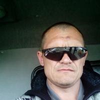 Анкета Виктор Третьяков
