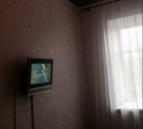 Сдам комнату в двухкомнатной квартире добропорядочным людям. Вторая ко