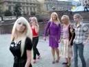 Валерия Лукьянова (Amatue) Московское видео