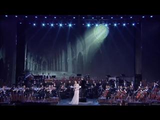 Ария Дивы Плавалагуны из «Пятого элемента» с оркестром. (6 sec)
