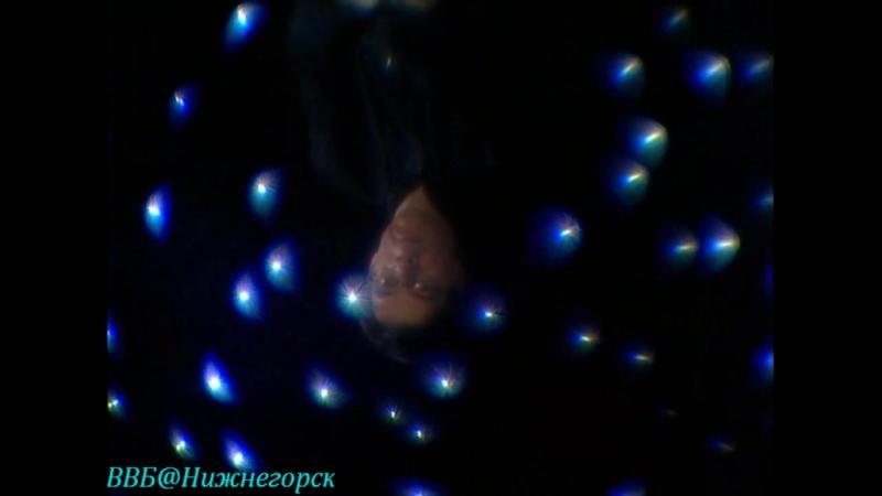 BBC Что такое свет ? (4) - Свет, Вселенная и всё остальное