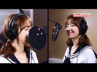 Ким Юн Чжун озвучивает доктора Хан или Дженни (Джин Се Ён в CSO)