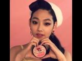 170709 Mina in Ceci Korea's IG update.