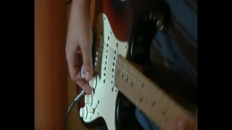 StarOFF _Fender Strat