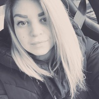 Анна Савилина