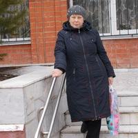 Сизова Наталья (Буйлова)
