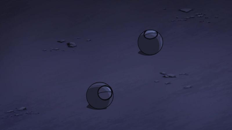 Росомаха и Люди Икс. Начало 1 сезон 18 серия (2008) 720p