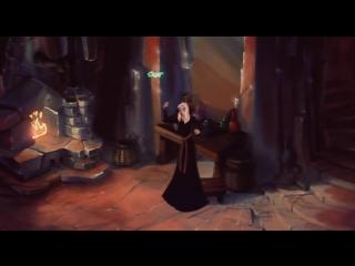Принцесса Лебедь 3: Тайна заколдованного королевства (1998)