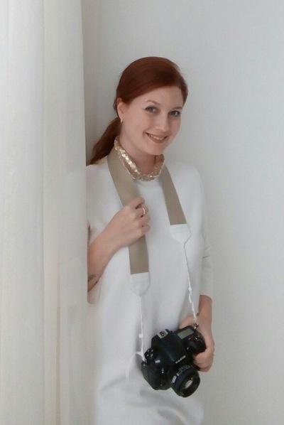 Марина Парникова