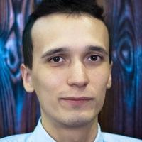 Эмиль Назаров  [XRay]