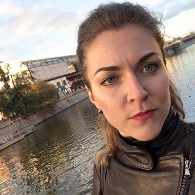 Дарья Левандовская