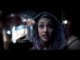 Infected Rain - Fool The Gravity (2017) (Nu Metal  Female Vocal)