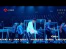 [1080P] 161231 Kris Wu - July performance Dance break at Jiangsu TV 2017 New Yea