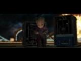 Стражи Галактики 2 (2017) ТВ-ролик к фильму