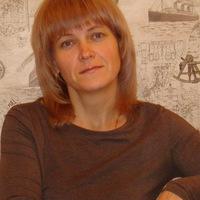 Евгения Ксензова