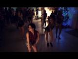 Женский стиль с Ксенией Оськиной (Танец 3)