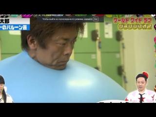 Минутка японского телевидения (что происходит?)