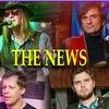 группа The News