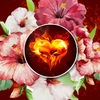 "• Фестиваль ""Мерцающий Огонь Любовь"" •"