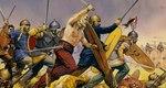 Битвы кельтов: интерактивный спецпроект Warspot