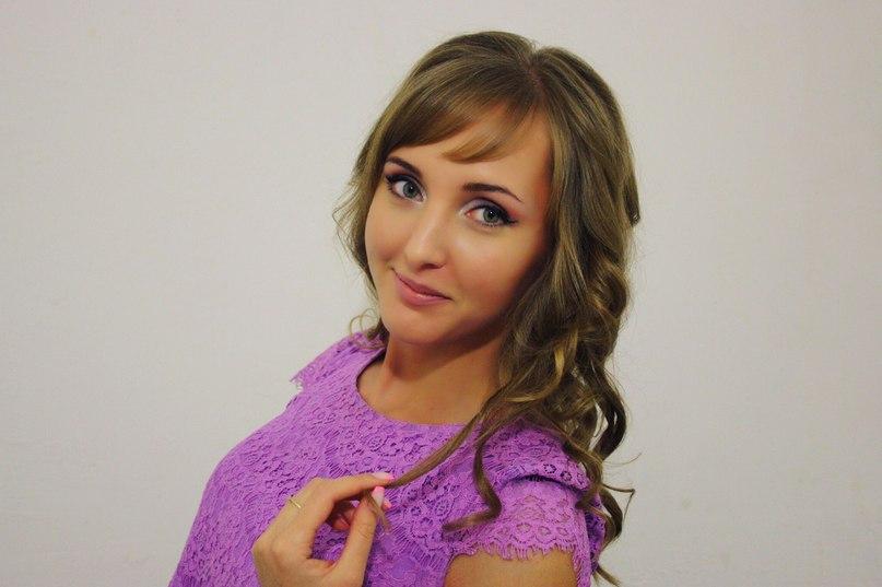 Екатерина Сухановская  