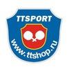 TTSPORT Настольный теннис