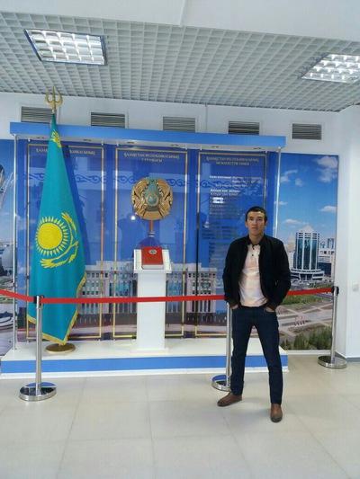 Нурлыбек Данабеков