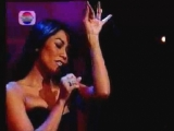 Anggun - Snow On The Sahara (Live 2006)