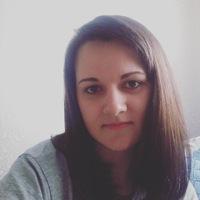 Анкета Любовь Швецова
