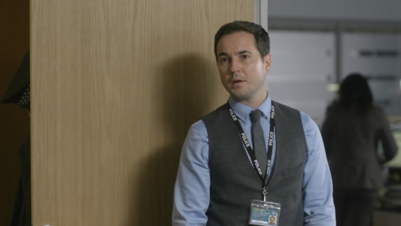 Line of Duty : Season 4, Episode 3 (BBC One 2017 UK) (ENG)
