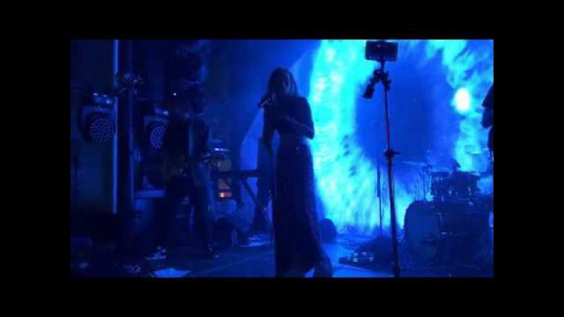 Луна Бутылочка Live @ Gipsy 01 06 2017