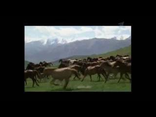 Искатели -Тянь шаньэ Храм изгнанников. (Тадж Рабат, Киргизия, христианский храм)