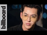 Kris Wu Talks Love of Hip-Hop &amp 'La La Land' Billboard
