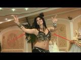 ✅Лезгинка 2017. Красивая Девушка Красиво танцует. Танец Живота. Зура Ханукаев-Заб ...