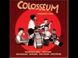 Colosseum -Tomorrow's Blues