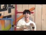 150629 BTS YamanTV ep24  J-Hope Girl group DANCE cut