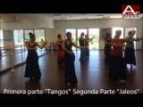 ANTONIO CANALES@ADAEDANZA - TANGOS Y JALEOS. CLAUSURA CURSO 20122013