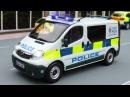 Полицейская Машина Спасательная техника МАШИНКИ Видео для детей Мультики 2017