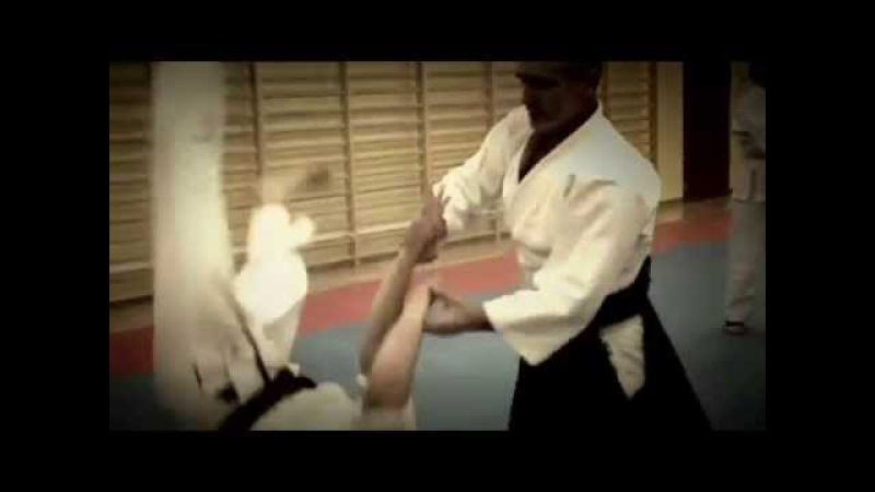 Lubelska Akademia Aikido - Demo