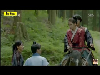 Moon Lovers – Scarlet Heart: Ryeo Episode 10 Preview with Eng Sub